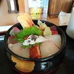 52781988 - 敦賀海鮮丼