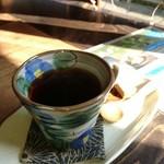 52782051 - コーヒーは美味しかった。