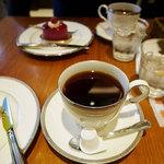 ジャック - *ドリップコーヒー ¥500*