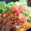中華風ダイニング紺家 - 料理写真:ピリッと辛い冷やしタンタン麺
