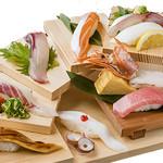 おばけ寿司 - メイン写真: