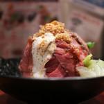 ロビコネ - ロビコネ丼 ロビコネ120(大)☆