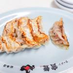 52787303 - ガリ餃子