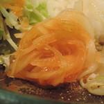 C FARM - 副菜②