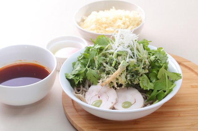 蕎麦DAYS