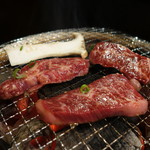 清次郎 - ☆ハラミもジュージュー焼き焼き致します☆
