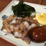 蛸焼とおでん ホリ -