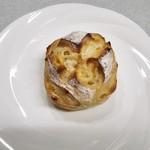 ラフォレ・エ・ラターブル - マンゴーのパン