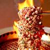 焼肉チャンピオン - 料理写真:イベリコ豚の霜降りカルビ