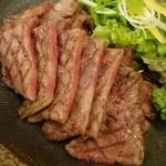 52795542 - 福島県産和牛ステーキ