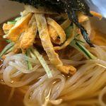 味楽 - 韓国冷麺