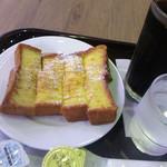 エクセルシオール カフェ - 料理写真: