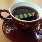 グリュックリッヒ シェネー - コーヒー