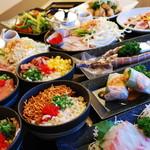 ゆうき家 - ご宴会料理