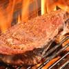 厚切りステーキたわらや - 料理写真: