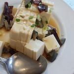 52802205 - 「ピータン豆腐」