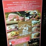 29TERIA BARUMICHI -