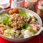 台湾料理 青葉 - メイン写真: