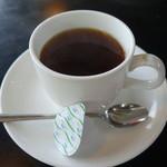 グラスオニオン - ドリンク写真:2016.06 コーヒー(400円)