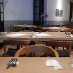 bottega - テーブル席