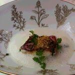モナリザ - 魚料理 アイナメ