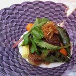 モナリザ - 肉料理