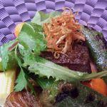 モナリザ - 牛フィレ肉