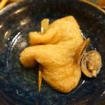 蛸焼とおでん ホリ - ねぎ袋