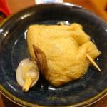 蛸焼とおでん ホリ - 豚汁