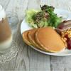 お池カフェ フルール - 料理写真: