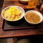 52813610 - つけ麺