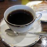 52814602 - ブレンドコーヒー