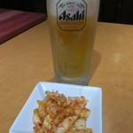 金海湾 - 生ビール