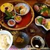舞花 - 料理写真:花籠弁当(1360円)(2016.06現在)