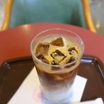 カフェ・ベローチェ - アイスカフェラテ S