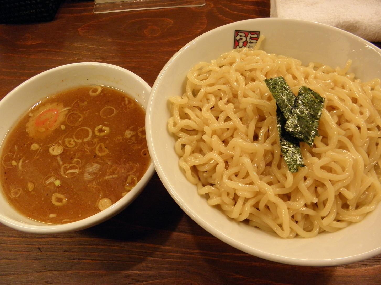 煮干しラーメン玉五郎 六代目 本町店