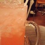 Cafe MOCO - 何と100円