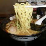 こころ - 麺