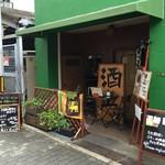 JR東西線 東天満駅から東に5分歩いたところにある居酒屋さんで