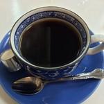 喫茶マコ - コーヒー