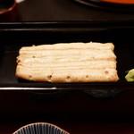 秋本 - 白焼き