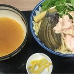 羽田大勝軒 -