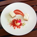 カーサ・ベリーニ - ベイクドチーズケーキ