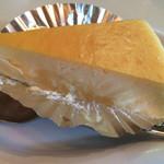 52845668 - クリームチーズケーキ