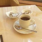 洋食カフェ・バー KITORI - コーヒー