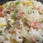伝説のすた丼屋 - たしかにお米は立ってますが....