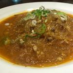 台湾料理 幸楽園 - 麻婆春雨