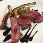 横浜馬車道 旬の肉料理イタリアン オステリア・アウストロ - 料理写真: