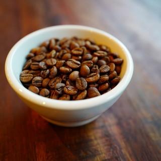 ◆妥協を許さない豆へのこだわり◆