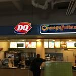 Dairy Queen/Orange Julius -